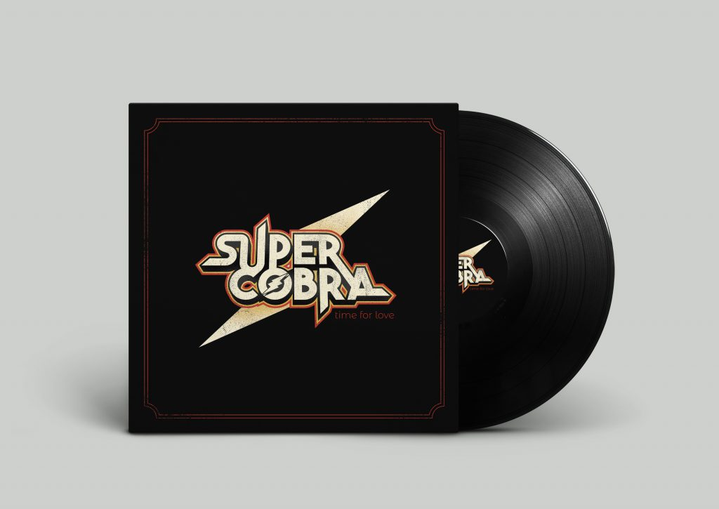Supercobra - Time for Love